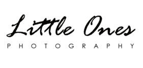Logo for Little Ones PHOTOGRAPHY